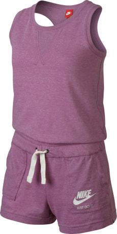 Girls' Nike Sportswear Vintage Romper