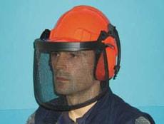 Forst-Helmkombination