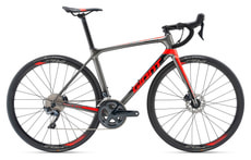TCR Advanced 1 Disc Kom 28""