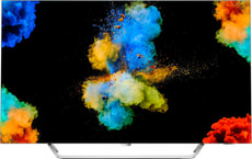 55POS9002 139 cm 4K OLED TV