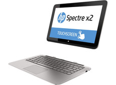 Spectre13 x2 13-h270ez Tablet PC