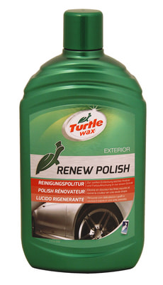 Renew Polish 500ml