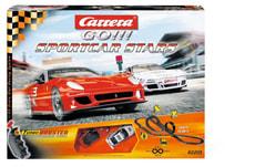 W12 CARRERA GO SPORTCAR STARS 10.0 M