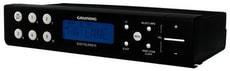 Grundig Sonoclock 691 DAB+ Küchenradio S