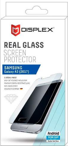 real glass protector für Galaxy A3 (2017)