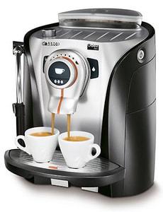 L-MACHINE A CAFE AUTOMATIQUE ODEA GIRO