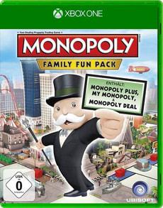 Xbox One - Monopoly
