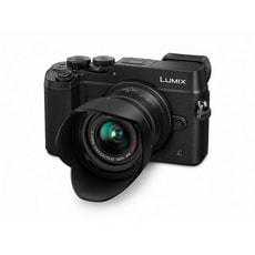 Panasonic Lumix DMC-GX8 KEG-K 14-42 mm K