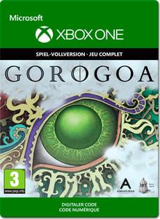 Xbox One - Gorogoa