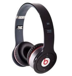 L- Beats Solo Wireless black