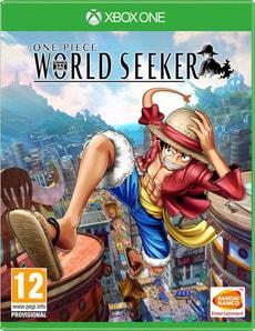 Xbox One - One Piece World Seeker