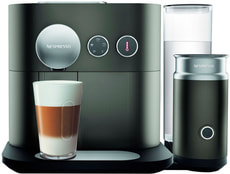 Expert&Milk Delonghi Anthrazit Grey