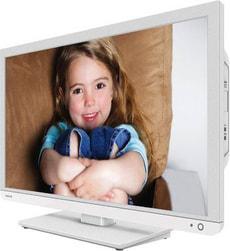 Toshiba 24D1434DG LED-TV DVD-Kombi 60cm