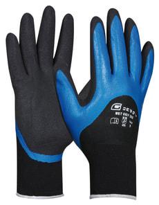 Gebol Handschuh Wet Grip No. 9