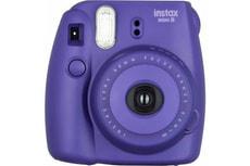 Instax Mini 8 violett