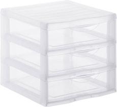Schubladenbox Orgamix A6