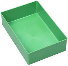 Cassetta verde