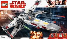 Lego Star Wars I/50075218 75218