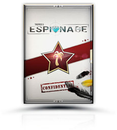 PC Tropico 5 - Espionage (DLC)