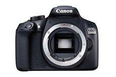 EOS 1300D Body apparecchi foto reflex