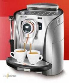 L-MACHINE A CAFE AUTOMATIQUE TALEA G