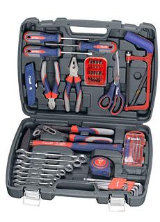 Werkzeugkoffer 65-tlg.