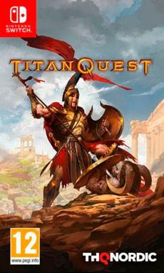 Switch - Titan Quest (F)