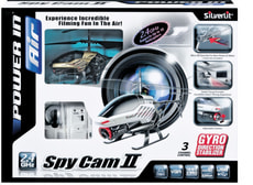 W14 SILVERLIT SPY CAM