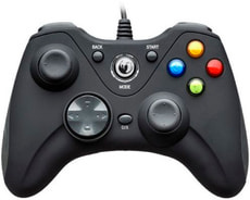 GC-100XF Gaming Controller - PC