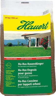 Ha-Ras Rasendünger, 20 kg