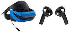 AH101 Mixed Reality Headset