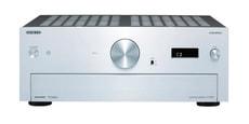 A-9070 Stereo Vollverstärker silber