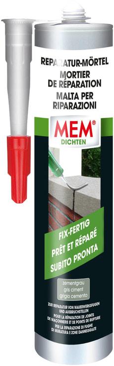 Reparatur Mörtel Fix&Fertig