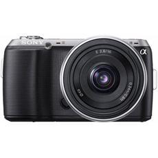 Sony NEX C3 Kit 18-55mm