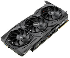 GeForce RTX 2080 STRIX O8G