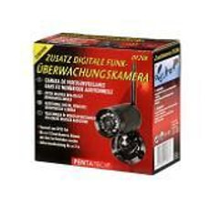 Überwachungskamera  DF 20K