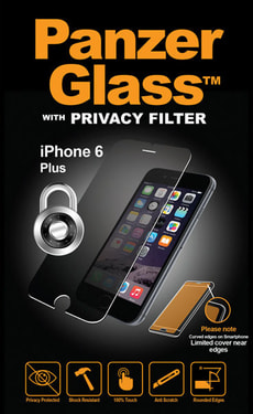 Privacy iPhone 6/6s Plus