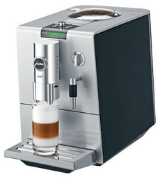 Ena 9 One Touch-Metallic Kaffeevollautomat