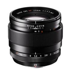 FUJINON XF 23mm F1.4 R Objectif