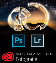 Creative Cloud Photography Plan v2018 Mac/PC, mult. EU Lang