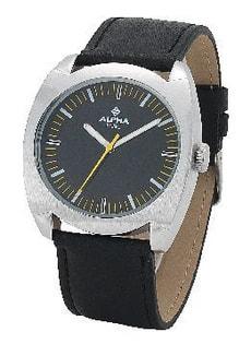L-AB CLASSIC REQUEST schwarz Armbanduhr