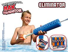 Canon à eau Eliminator néoprène
