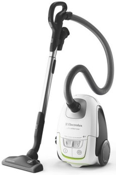 Electrolux ZUS3932WP Ultra Silencer - we