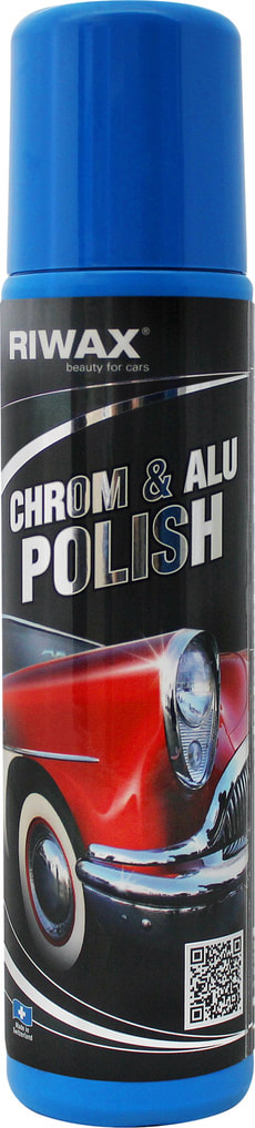 Chrom & Alu Polish