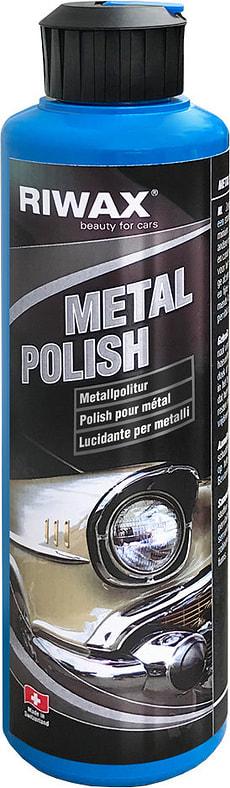 Metal Polish 250ml