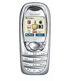 GSM SIEMENS C62 GRAU