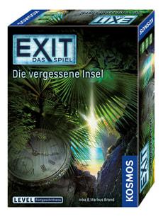 Kosmos Exit Die Vergessene Insel_De
