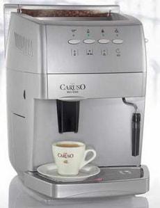 L-*MACHINE A CAFE AUTOMATIQUE CARUSO