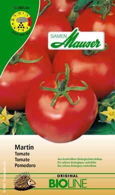 Pomodoro Martin
