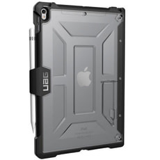 "Plasma Case for Apple 10.5"" iPad Pro Ice transparent"